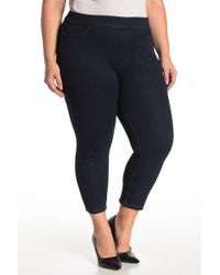 0cdfc69485890 Carhartt Original Fit Crawford Pants (yukon) Women's Casual Pants in Black  - Lyst