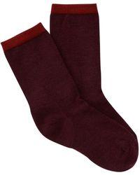 Smartwool - Best Friend Wool Blend Crew Socks - Lyst
