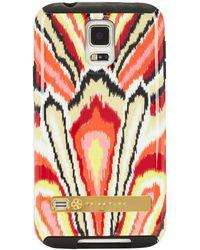 Trina Turk - Dual Layer Samsung Phone Case - Red - Galaxy S5 - Lyst