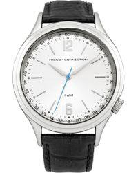 French Connection - Men's Cromwell Watch - Lyst