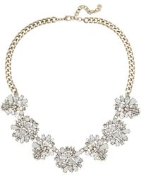 BaubleBar - Lissandra Necklace - Lyst