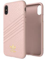 wholesale dealer 7a26e 0dd61 Samba Rose Snake Iphone X/xs Case