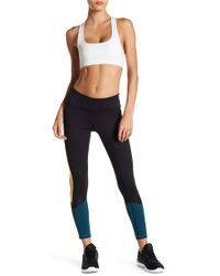 Zella - Hero Capri Leggings - Lyst