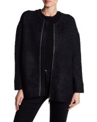 Dex | Front Zip-up Jacket | Lyst