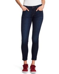 Joe's Jeans - The Icon Skinny Ankle Jeans - Lyst