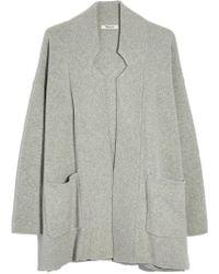 Madewell - Spencer Sweater Coat - Lyst