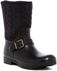 Sperry Top-Sider - Walker Nylon Quilt Rain Boot - Lyst