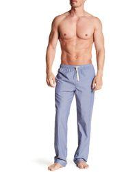 Joe Fresh | Solid Pajama Pants | Lyst