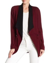 Cable & Gauge | Open Knit Cardigan | Lyst