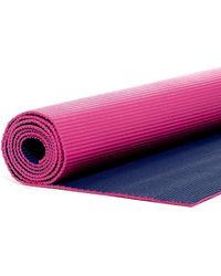 Gaiam - Yoga Mat - 3mm - Lyst
