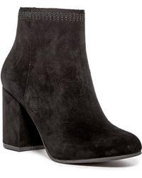 Lucky Brand - Salmah 2 Block Heel Ankle Boot - Lyst