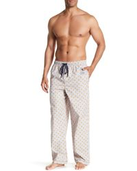 Psycho Bunny - Lounge Woven Pants - Lyst