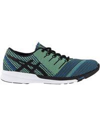 Asics - Fuzex Knit Running Sneaker - Lyst