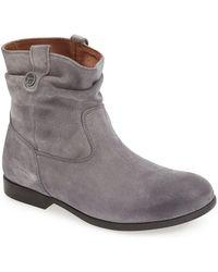 Birkenstock | 'sarnia' Boot (women) | Lyst
