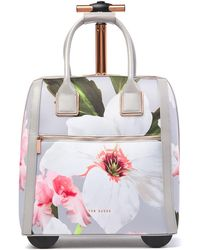 Ted Baker - Chatsworth Travel Bag - Lyst