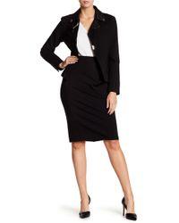 Insight - Scuba Skirt - Lyst