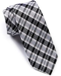 Ben Sherman - Liverpool Plaid Tie - Lyst