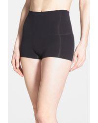 Spanx - Spanx 'power - Shorty' Shaping Shorts - Lyst