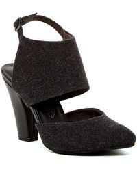 BC Footwear - On The Sly Slingback Pump - Lyst