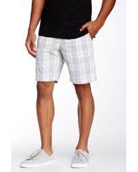 Original Penguin - Even Plaid Short - Lyst