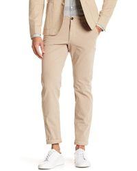 Good Man Brand - 5 Pocket Solid Pants - Lyst