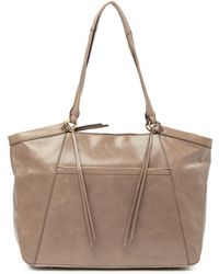 Hobo - Maryanna Leather Shoulder Bag - Lyst