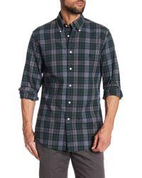 Brooks Brothers - Brushed Regent Oxford Regular Fit Shirt - Lyst