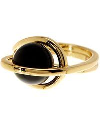 Trina Turk - Caged Ball Ring - Size 7 - Lyst