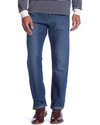 Agave - Waterman Relaxed Jeans - Lyst