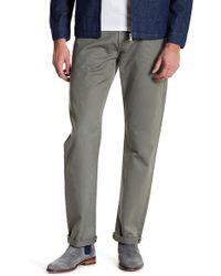 AG Jeans | Graduate Tailored Leg Pants | Lyst