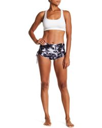 K-DEER - Bum Bum High-waisted Bikini Bottom - Lyst