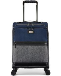 Ted Baker - Brunswick 27-inch Rolling Suitcase - Lyst
