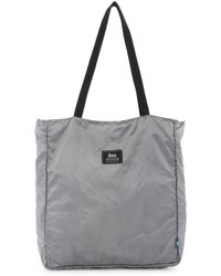 Enter # - Packable Zip Tote - Lyst