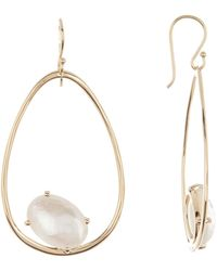 Ippolita - Rock Candy 18k Gold Small Drop Earrings - Lyst