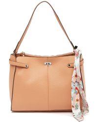 Nanette Lepore - Rylie Shoulder Bag (clay) Bags - Lyst