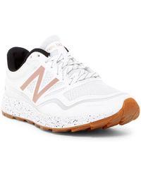New Balance - Gobi Fresh Foam Trail Running Shoe - Lyst