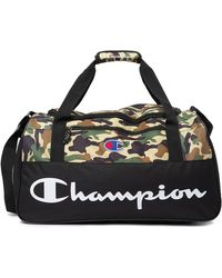 Champion - Forever Champ Utility Duffle Bag - Lyst