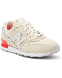 New Balance - 696 Athletic Trainer - Lyst