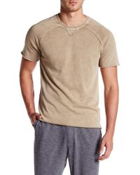 UGG - Roy Washed Tee - Lyst