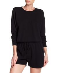 Threads For Thought - Vara Crop Top - Lyst
