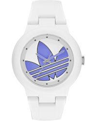 adidas Originals - Women's Aberdeen Watch - Lyst
