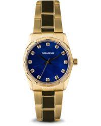 Zadig & Voltaire - Unisex Fusion Bracelet Watch - Lyst