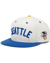 American Needle - United Seattle Mariners Baseball Cap - Lyst
