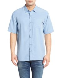 Jack O'neill - Ixtapa Regular Fit Short Sleeve Shirt - Lyst