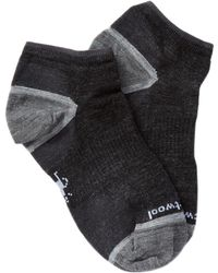 Smartwool | Jitterbug Wool Blend Ankle Socks | Lyst