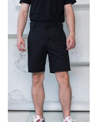 WOOD WOOD - Paolo Shorts - Lyst