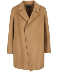 Theory - Wool-cashmere Clairene Jacket - Lyst