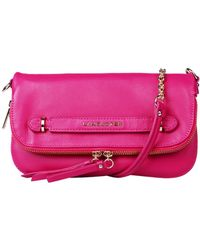 Lancaster - Madem Marie Clutch - Lyst