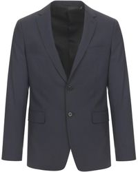 Theory - Wellar New Tailor Suit Jacket - Lyst