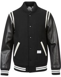 """Bedwin And The Heartbreakers - Award Jacket """"jerry"""" - Lyst"""